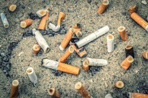 renunță la fumat și a dispărut de varicoză